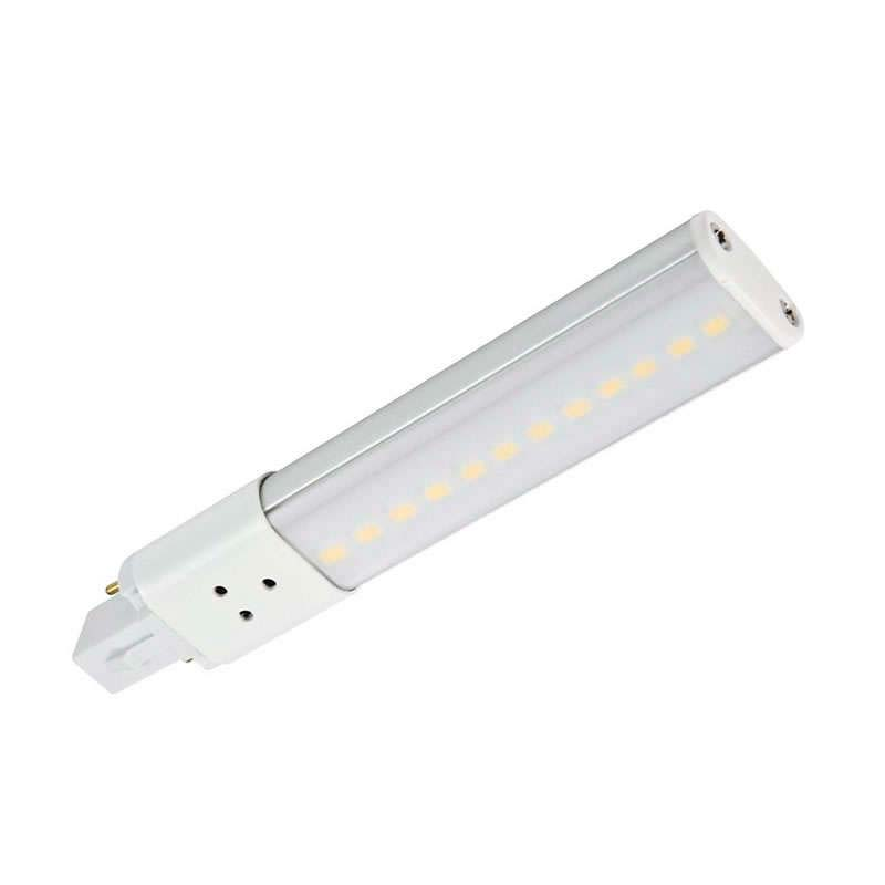 Bombilla Led G23 (2 pin) 6W, Blanco neutro